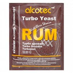 Drożdże gorzelnicze Alcotec Rum
